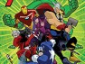 The Avengers: Earth's Mightiest Heroes Premieres Oct. 20