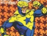 DC Comics' Booster Gold Heads to Syfy