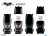 Mimoco Announces Dark Knight Rises/DC USB Drives
