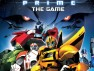 Games: Box Art and Screenshots for Transformers Prime