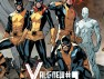 Comics: First look at the All New X-Men