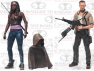 McFarlane Shows Off The Walking Dead Series 3 Action Figures
