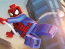 Video: Playing as Spider-Man in LEGO Marvel Super Heroes
