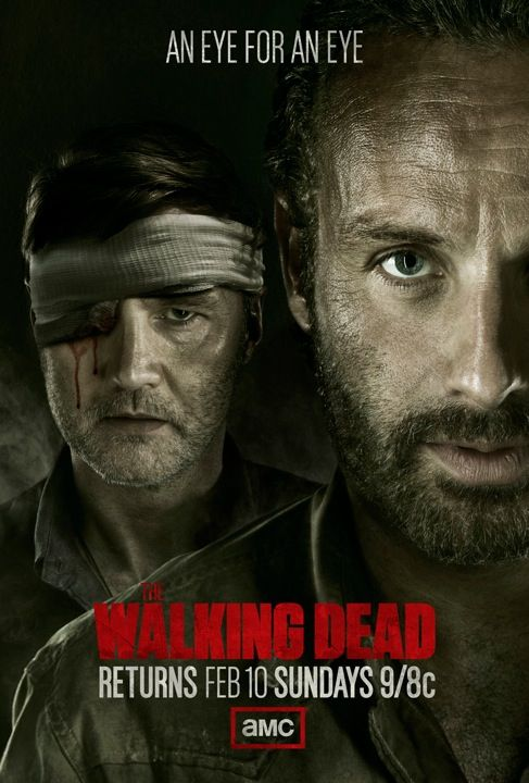 The Walking Dead Season 4 Begins Production This May ...
