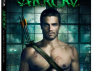 Cover and Release Date Revealed for Arrow Season One DVD and Blu-ray