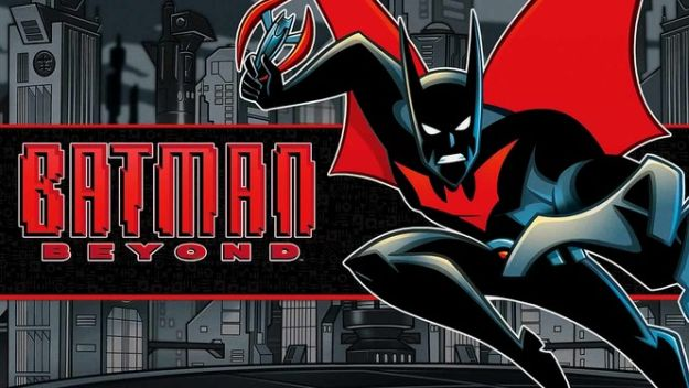 Justice League and Batman Beyond Coming to Netflix Instant