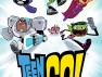 New Poster for Teen Titans Go!
