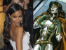 Zoe Saldana in Talks for Guardians of the Galaxy