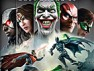 Opening Cinematic for Injustice: Gods Among Us Now Online