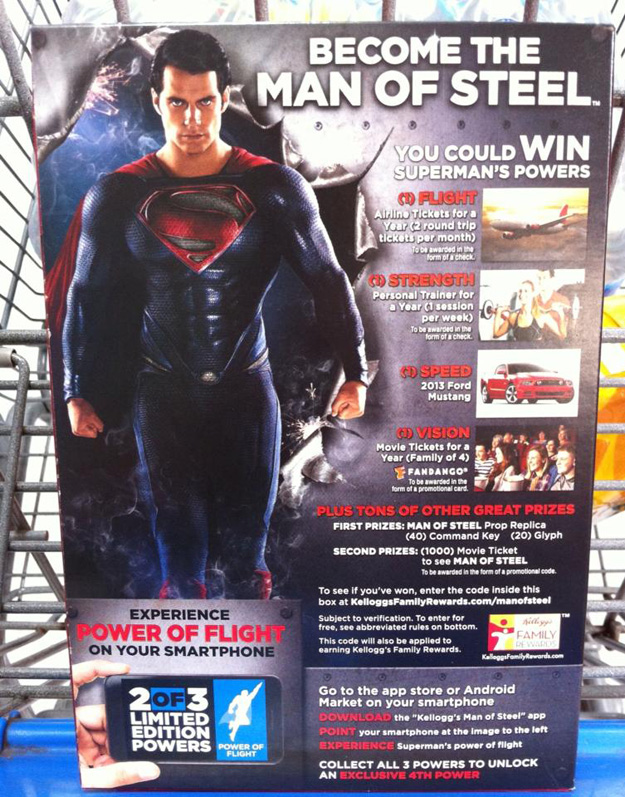 New Photo Of Henry Cavill As The Man Of Steel Superherohype