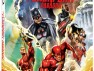 Cover Art for Justice League: The Flashpoint Paradox Released