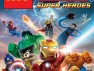 The Cover for LEGO Marvel Superheroes Revealed
