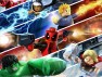 The New Poster for LEGO Marvel Super Heroes