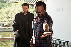 Exclusive: James Mangold Talks The Wolverine Inspirations and