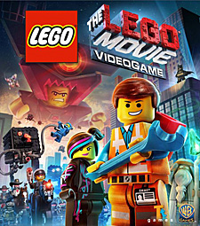 Launch Trailer for The LEGO Movie Videogame