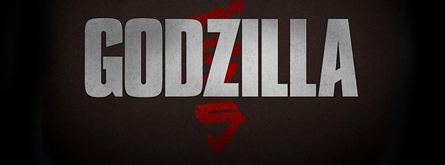 New Poster for Godzilla Revealed!