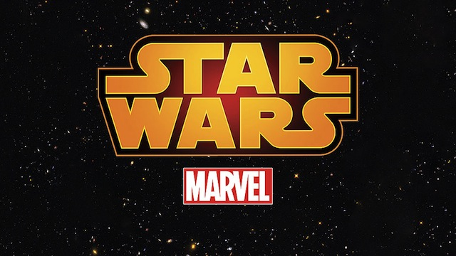Comic-Con: Marvel Reveals Plans for Star Wars Comics!