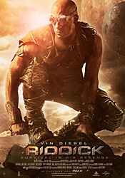 Vin Diesel Says Universal Ready to Develop Sequel to Riddick