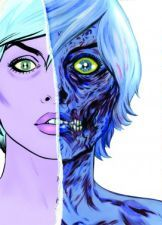 Writer Chris Roberson Talks The CW's iZombie TV Series