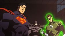 justice league war 22