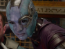 Karen Gillan Talks 'Girlie Fights' in Guardians of the Galaxy