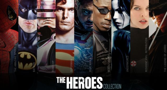 heroes collection640