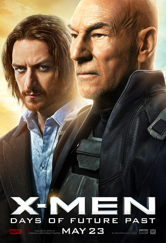 X-Men: Days of Future Past (2014) - PC Games ISO