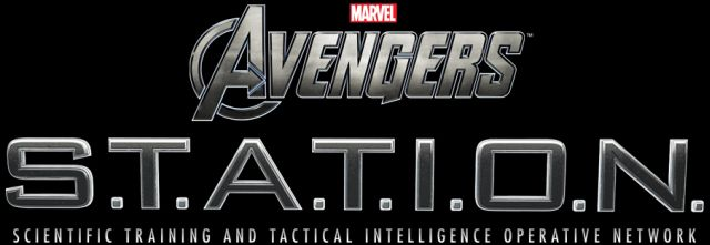 Concept Art for Marvel's Avengers S.T.A.T.I.O.N. Debuts