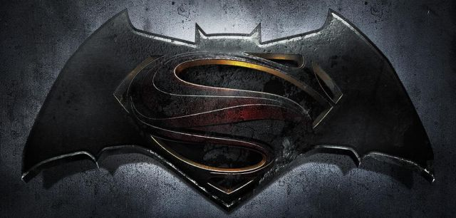 New Photos from the Set of Batman v Superman: Dawn of Justice Debut