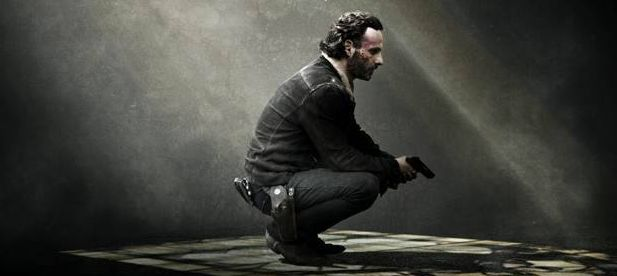 Robert Kirkman Calls Season 5 of The Walking Dead the �Best Season Yet�