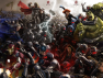 New Avengers: Age of Ultron Trailer to Premiere Monday, January 12