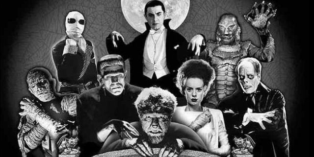 Fargo's Noah Hawley Writing One of the Universal Monster Movies