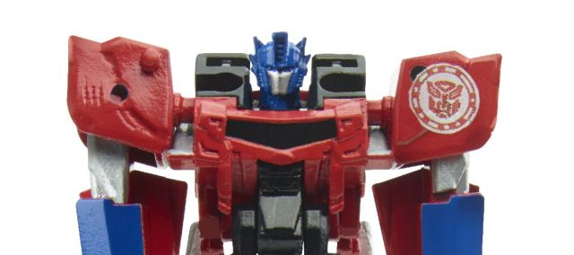 optimus header