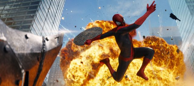 David Koepp Talks Possibilities for the Future of Spider-Man