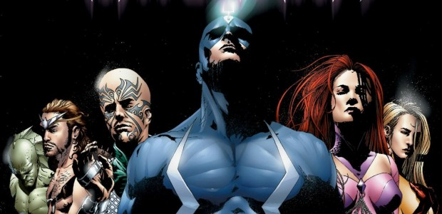 Clark Gregg Talks Launching Inhumans in Marvel's Agents of S.H.I.E.L.D.