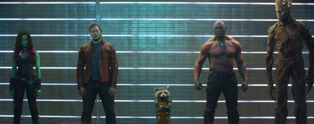 Marvel's Guardians of the Galaxy Crosses $700 Million at the Global Box Office