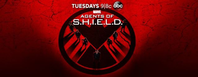 Poster for Mid-Season Premiere of Marvel's Agents of S.H.I.E.L.D. Debuts