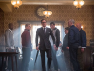 Video: The Cast of Matthew Vaughn's Kingsman: The Secret Service