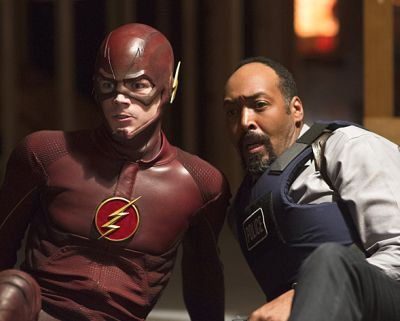 Check Out the First Clip from The Flash and Arrow Crossover