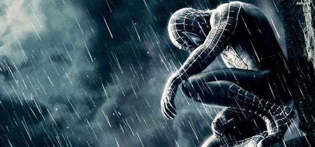 spider-man 3 header