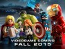E3 Reaction: LEGO Marvel's Avengers is a Fun Remix of the Films