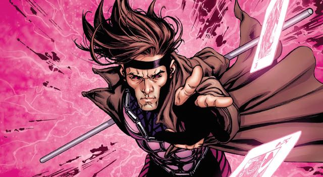 Gambit to Begin Production in October, Casting Call Revealed