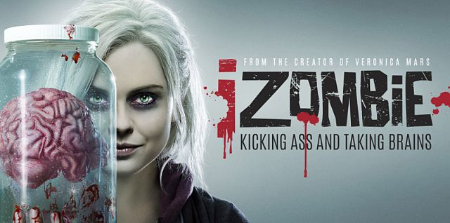 Photos from Episode 2 of iZombie Released