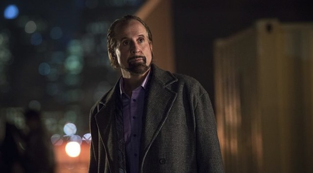 Peter Stormare Arrow