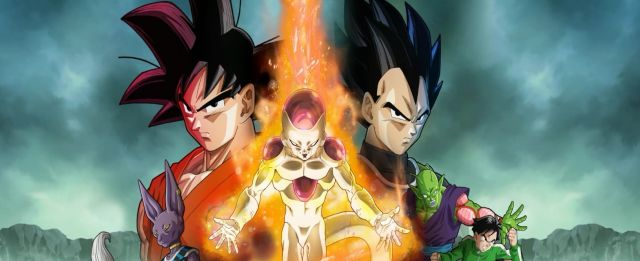 Dragon Ball Z: Resurrection of F
