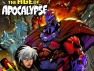 The Age of Apocalypse Returns to Marvel Comics This July
