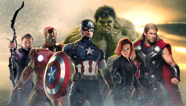Extended TV Spot for Avengers: Age of Ultron Reveals New Footage from Sequel