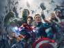 Take a Bite Out of Crime in a New Avengers: Age of Ultron TV Spot