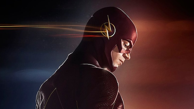 the flash preview