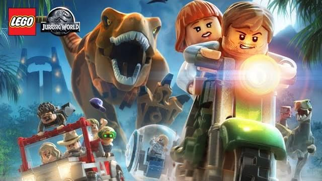 lego jurassic world header1